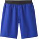 Prana Mojo Shorts Men Cobalt